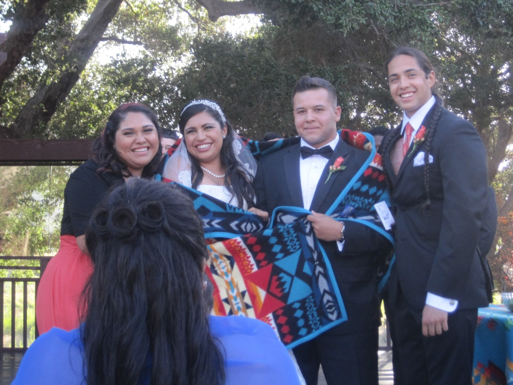 American Wedding Traditions.Native American Wedding Ceremonies