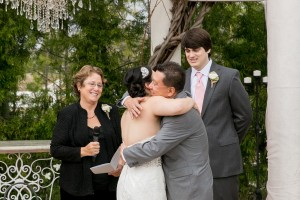 Wedding Officiant in Fallbrook CA