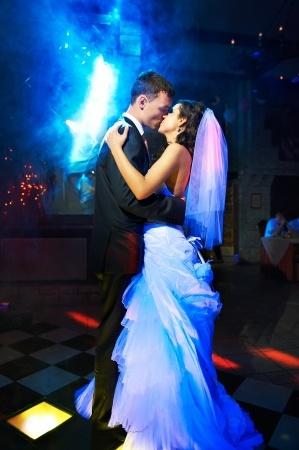 First Dance at Temecula Weddings