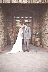 Melissa & Clay 4-10-15