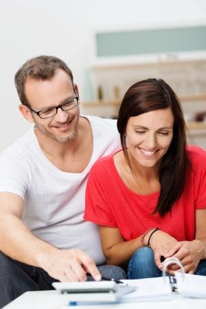 Wedding Planning Couple