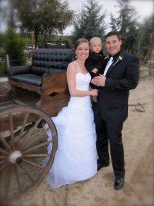 Engelman Family Wedding