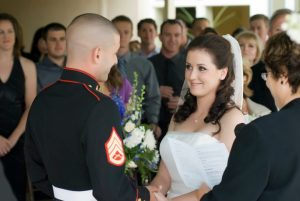 traditional wedding officiant Temecula CA