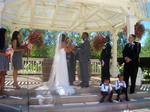 Officiant For Spiritual Wedding Ceremony in Temecula