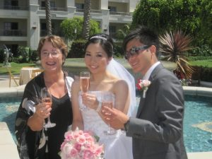 bilingual marriage ceremony Temecula CA